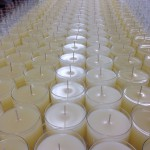 Heyland & Whittle scented candles