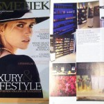 The Scent Company Showroom Kosmetitiek november 2014