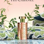 Teo Cabanel - new fragrance 'Lace Garden'
