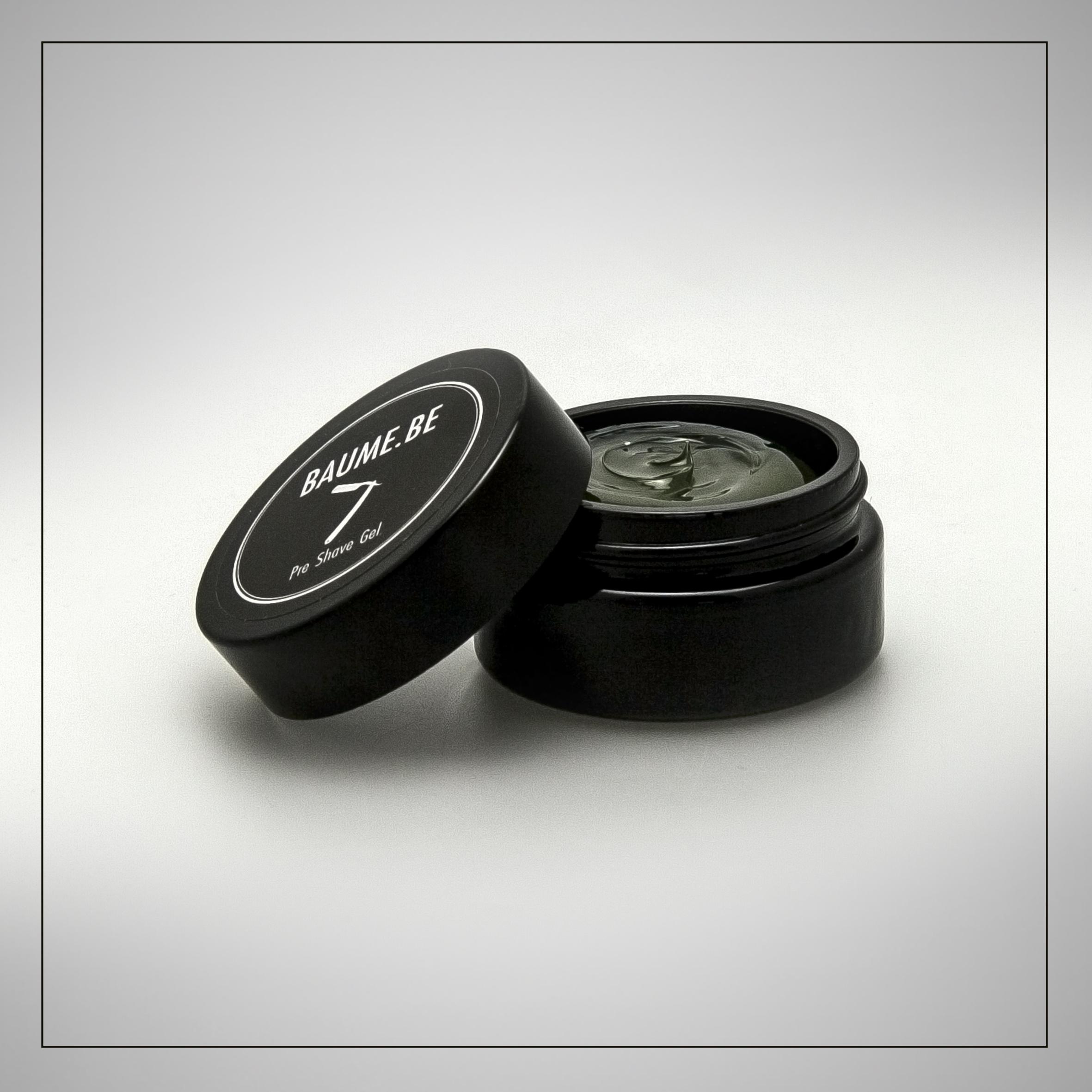 Pre Shave gel