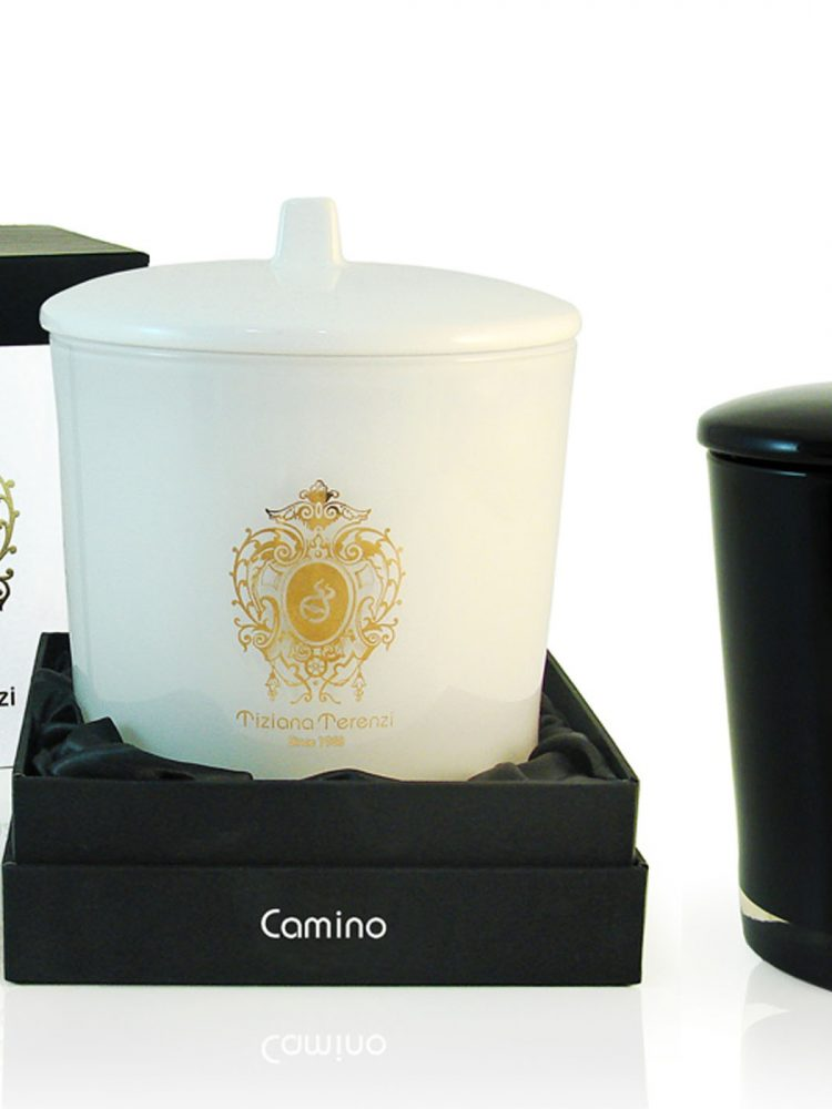 Tiziana Terenzi Scented Candles