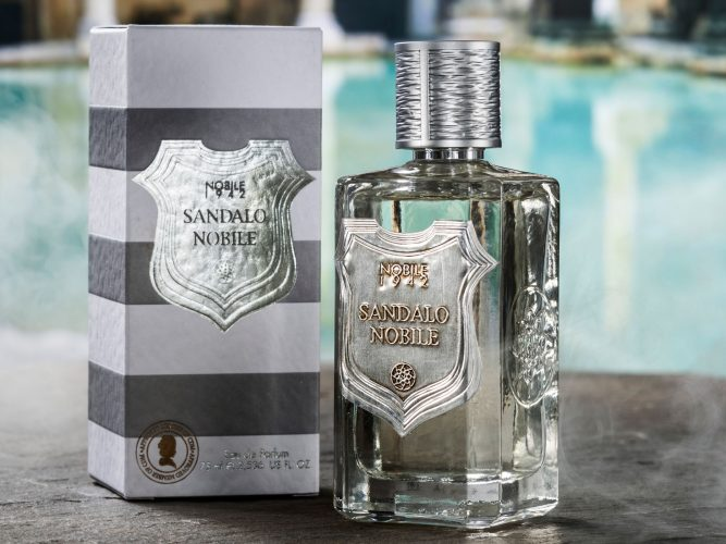 Nobile1942 Sandalo Fragrance for Men