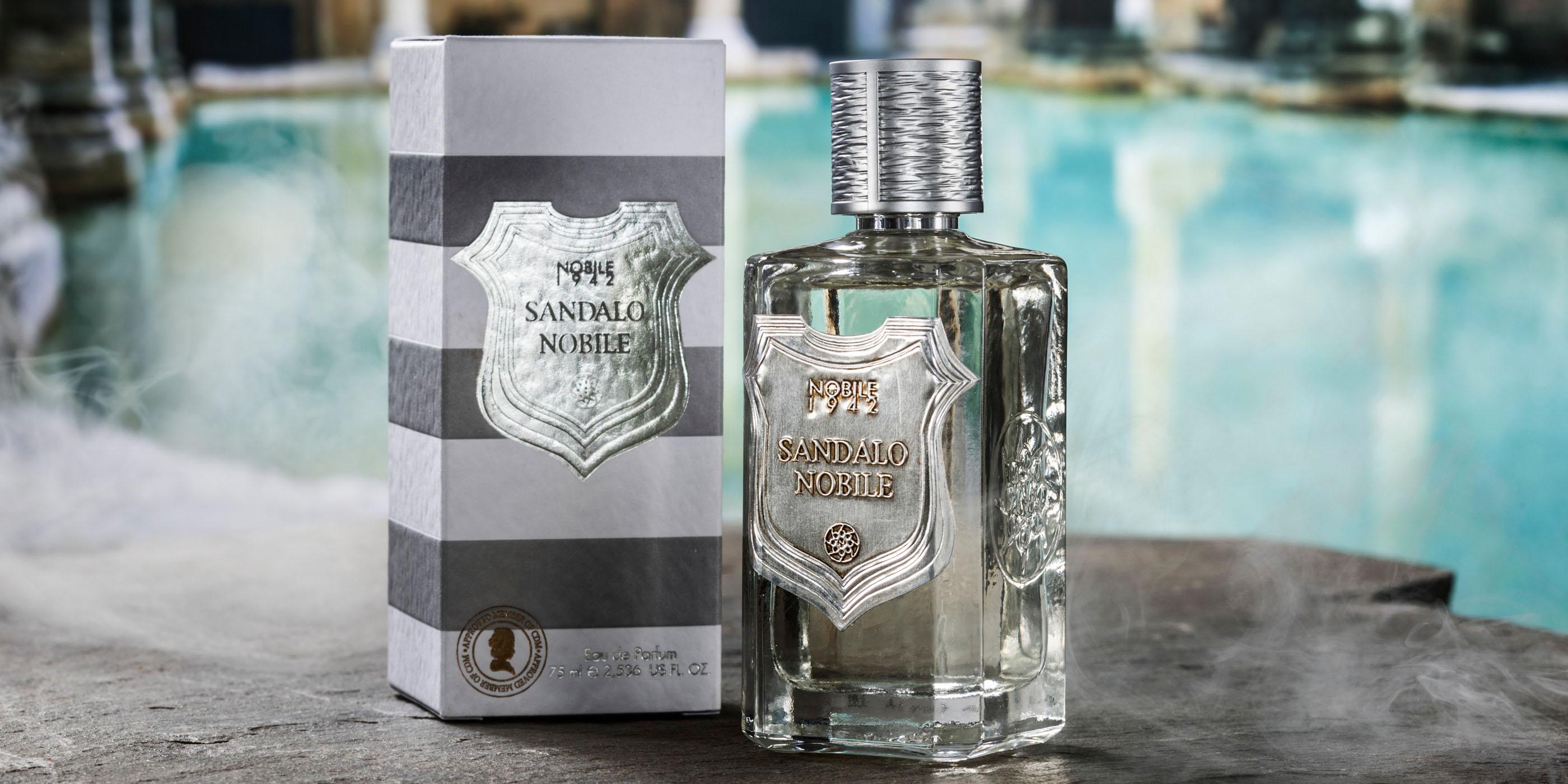 Nobile1942 Sandalo Fragrance for Men