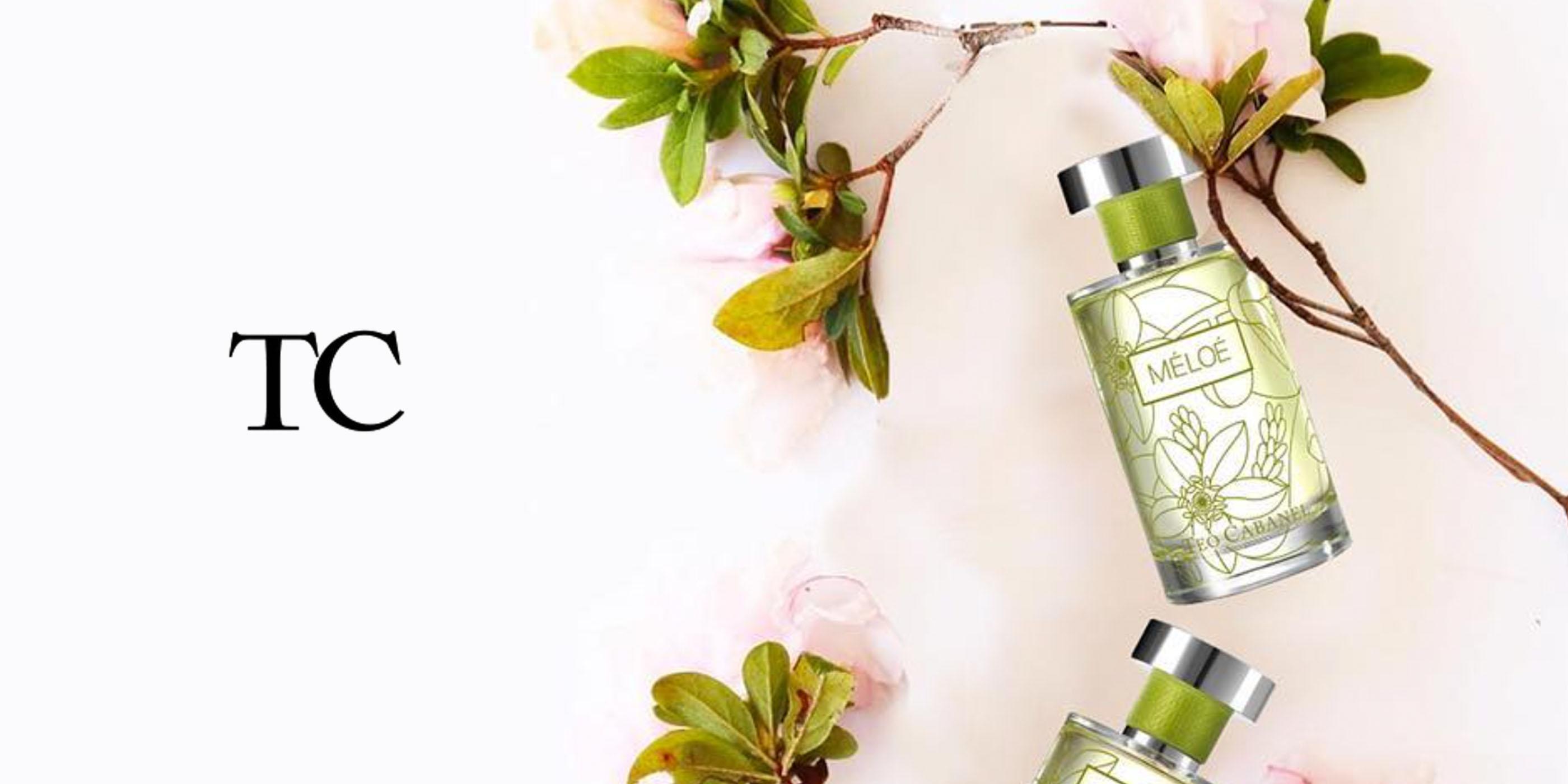 Teo Cabanel Meloe Fresh parfum