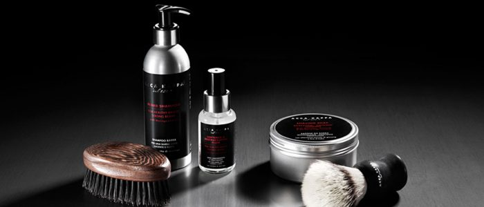 ACCA KAPPA Barber Shaving product