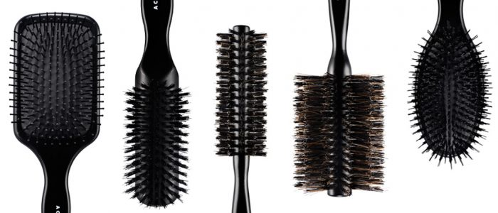 ACCA KAPPA Professional Hair Brushes