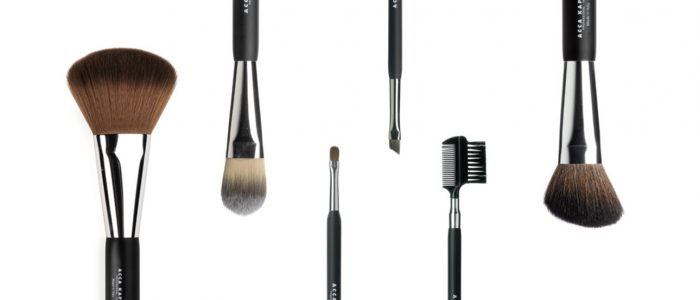 ACCA KAPPA Professional Make up Brushes