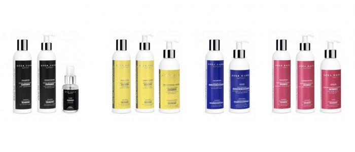 ACCA KAPPA Shampoo Hair Care