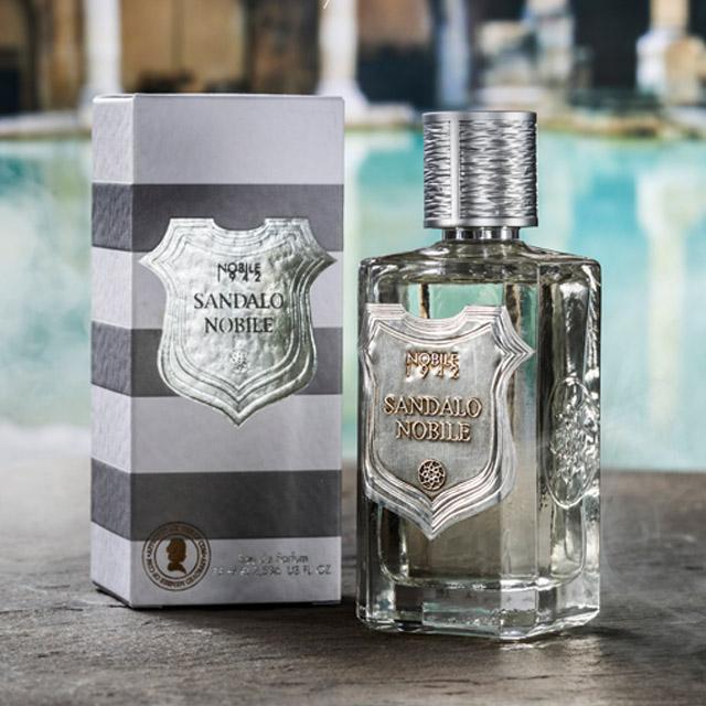 nobile1942 parfum