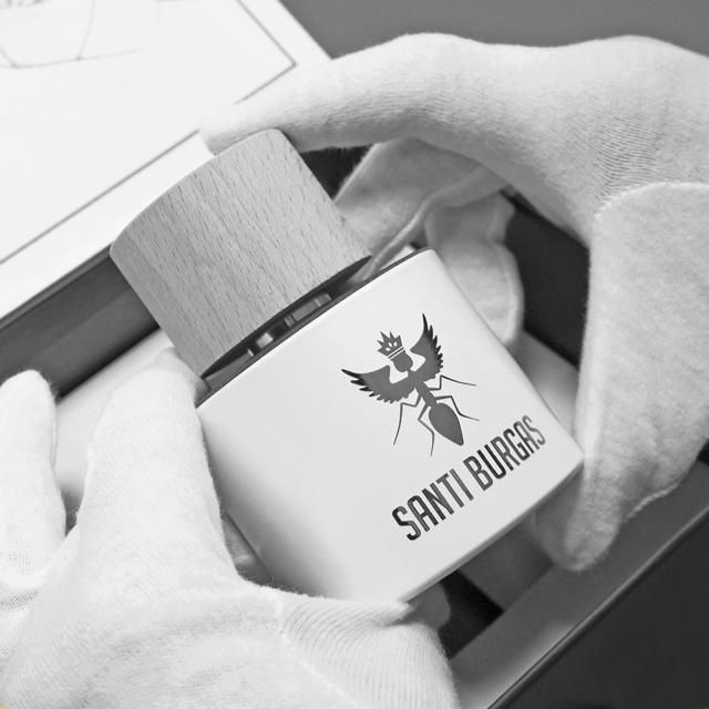SantiBurgas parfum