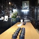 The Scent Company Showroom Amsterdam