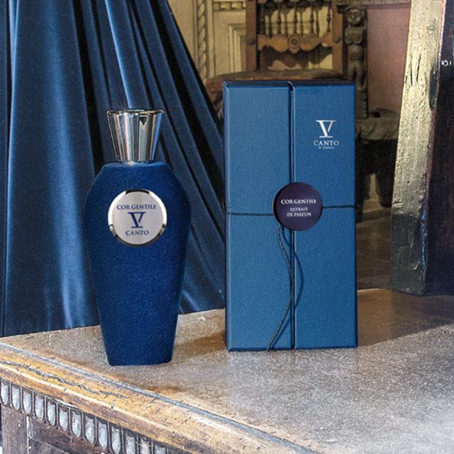VCanto parfum