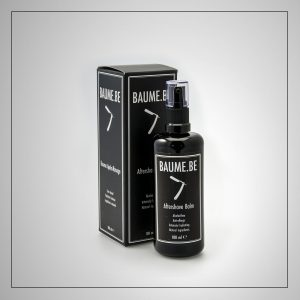 BAUME Aftershavebalm