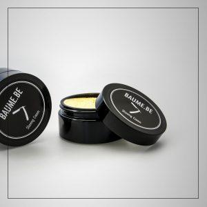 BAUME Shaving cream