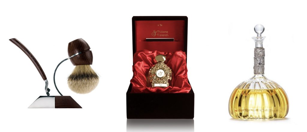 Acca Kappa Shaving - Terenzi Asseluto - Nobile 1942 Special Edition