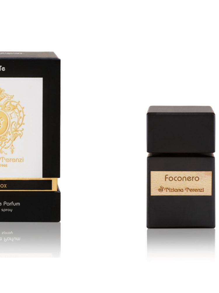 Tiziana Terenzi Delox&Foconero De nieuwste parfums