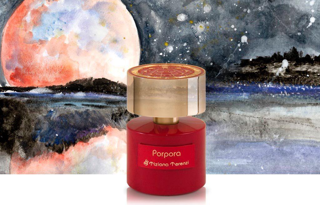 Tiziana Terenzi_Porpora Parfum musthave