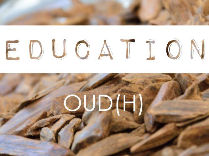 Ingredient Knowledge Oudh