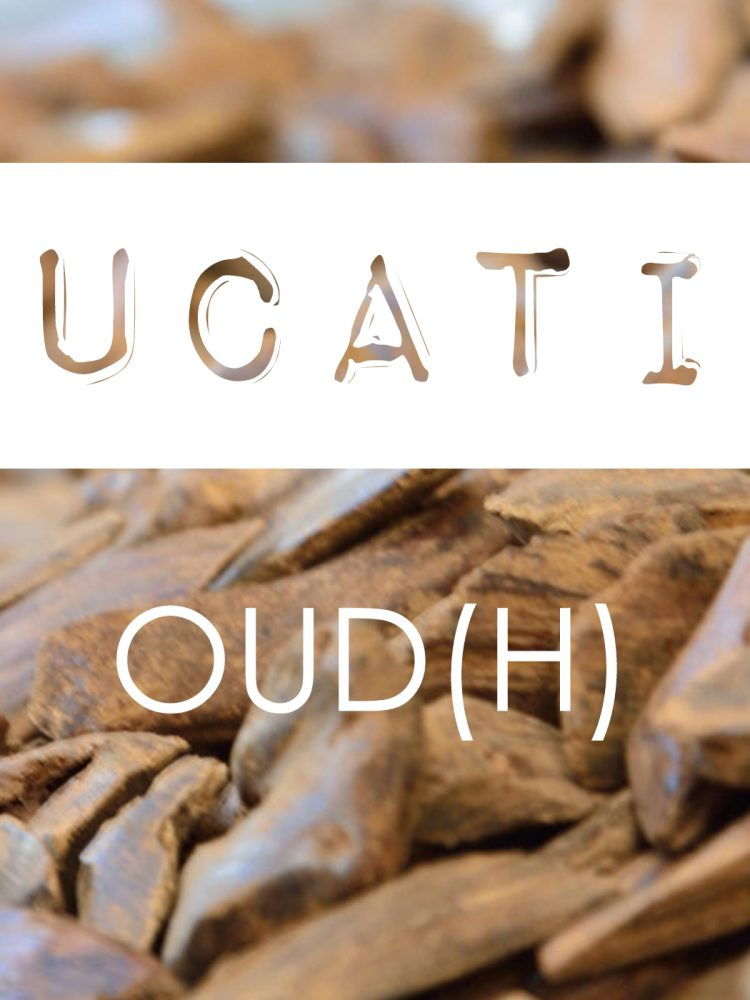 Ingredient Knowledge Oudh