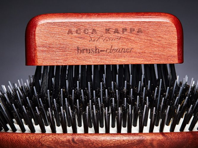 ACCA KAPPA Brush Cleaner verzorging borstel