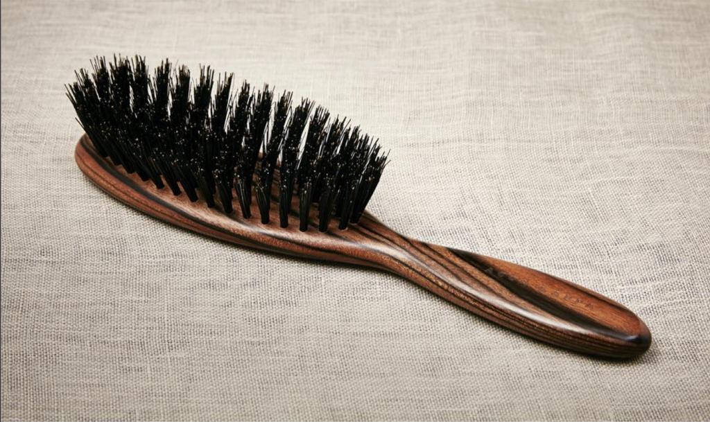 ACCA KAPPA brush