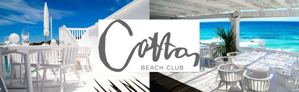 Hotspot Ibiza Cotton Beach Club