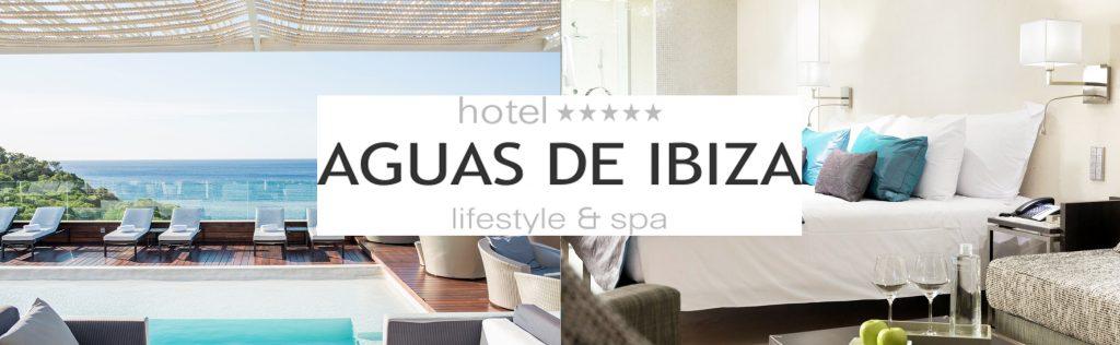 Hotspot Ibiza Hotel Augua de Ibiza