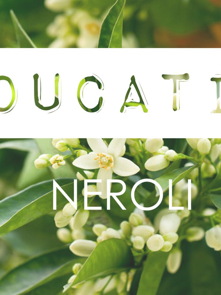 Ingredient kennis Neroli parfum