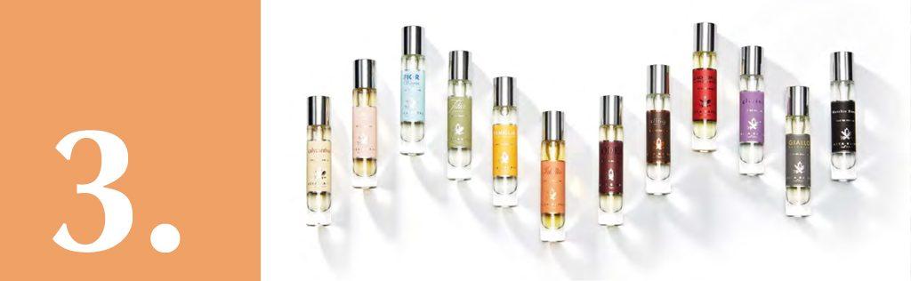 Acca Kappa 15ml parfum