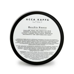 Acca Kappa Scheerzeep White Moss