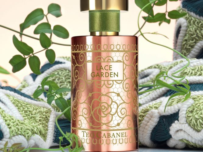 Parfum Musthave Teo Cabanel Lace Garden