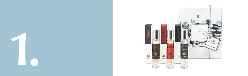Acca Kappa 15ml - Vaderdag pakket parfum