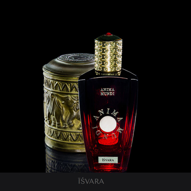 Anima Mundi - Isvara