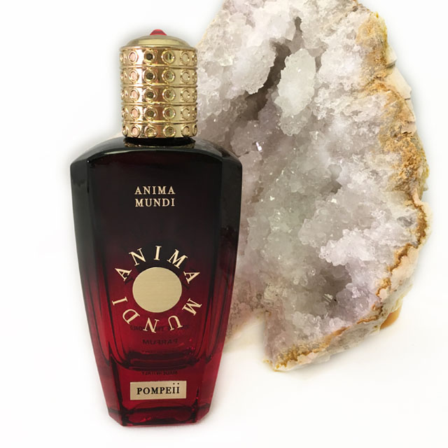 Anima mundi the scent company for Anima antiqua
