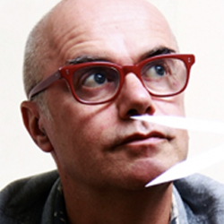 Bertrand Duchaufour
