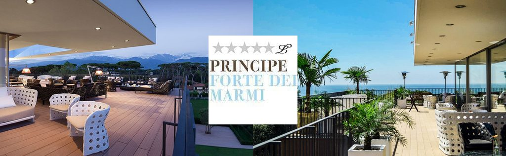 Top_5_ Forte del Marmi Italy Hotel Principe Forte dei Marmi
