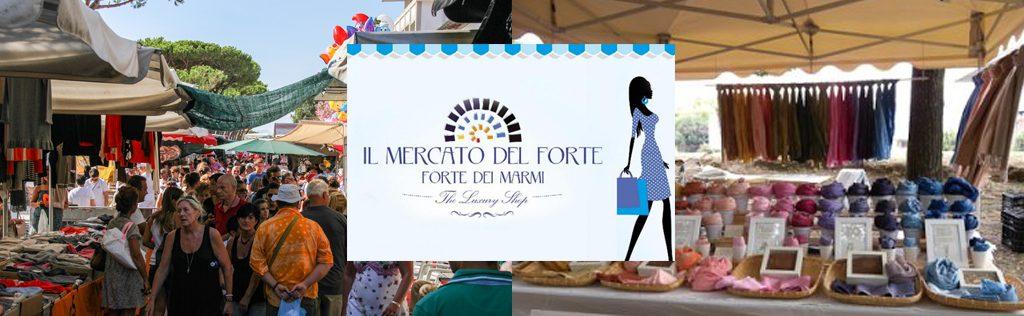 Top_5_ Forte del Marmi Mercato di Forte dei Marmi