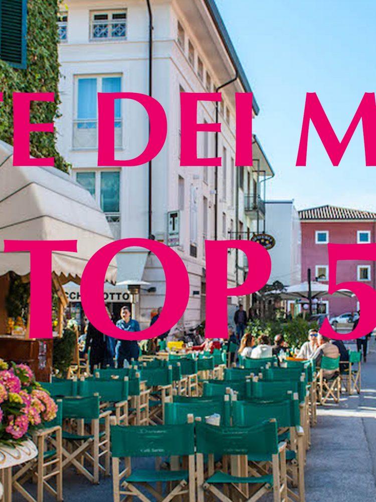 Top_5_ Forte del Marmi Italië vakantie hotspots