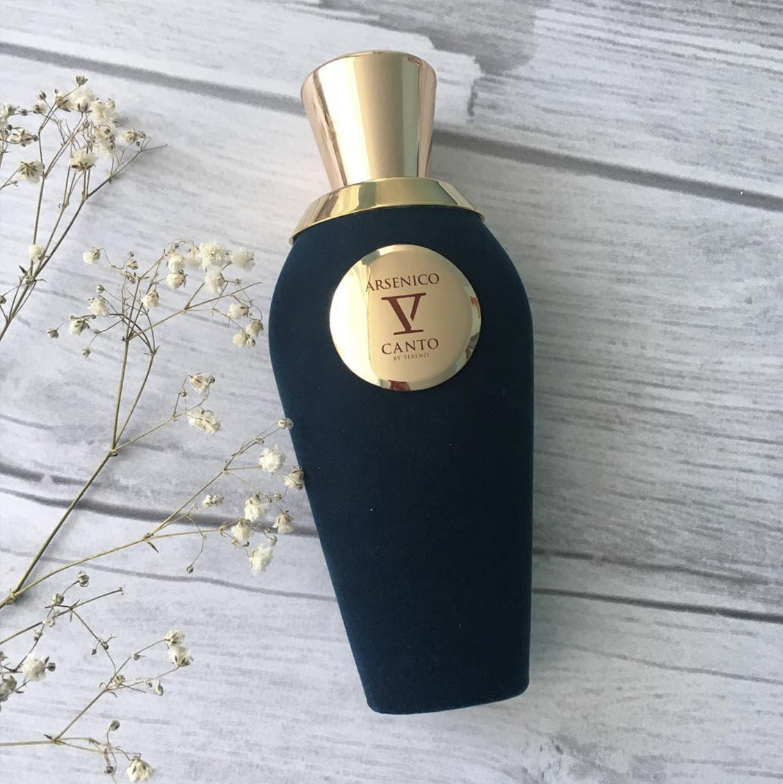 Parfum musthave v Canto Arsenico
